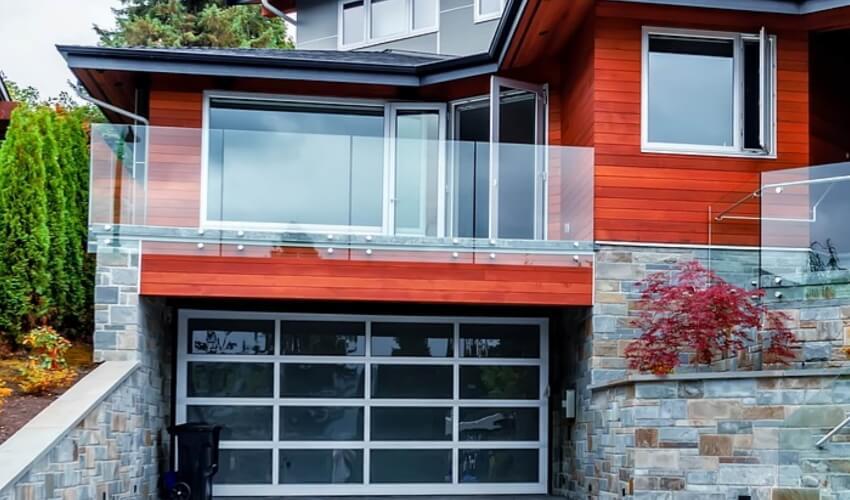 balustrady balkonowe GlassExpress