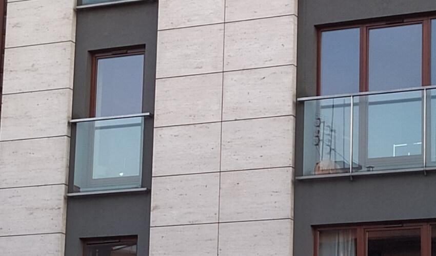 balkon francuski na wymiar