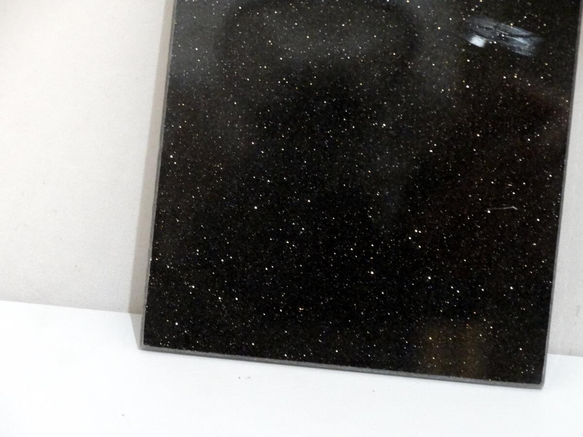 czarny lacobel