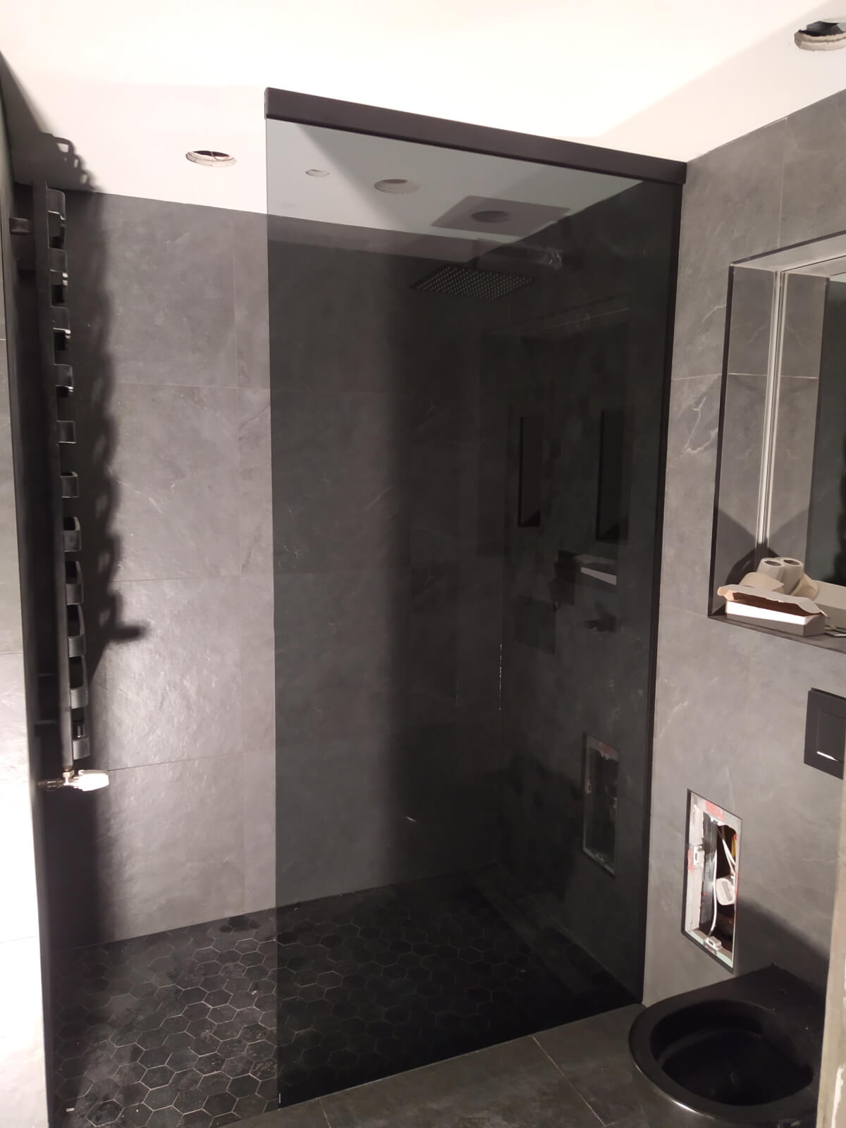 kabiny prysznicowe na wymiar