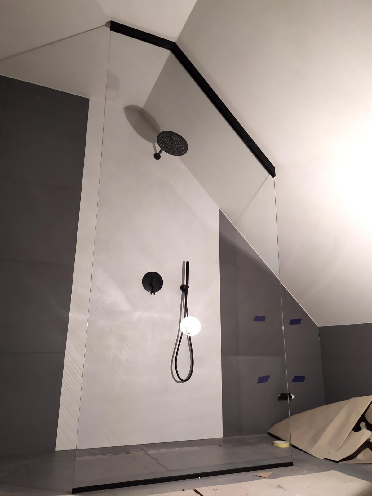 kabiny prysznicowe kraków